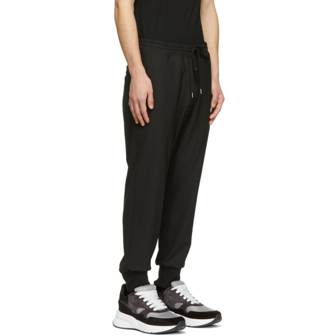 Long BarrettPantalon Noir Drop 191368m191004 Neil Sku sdtCxoQrhB