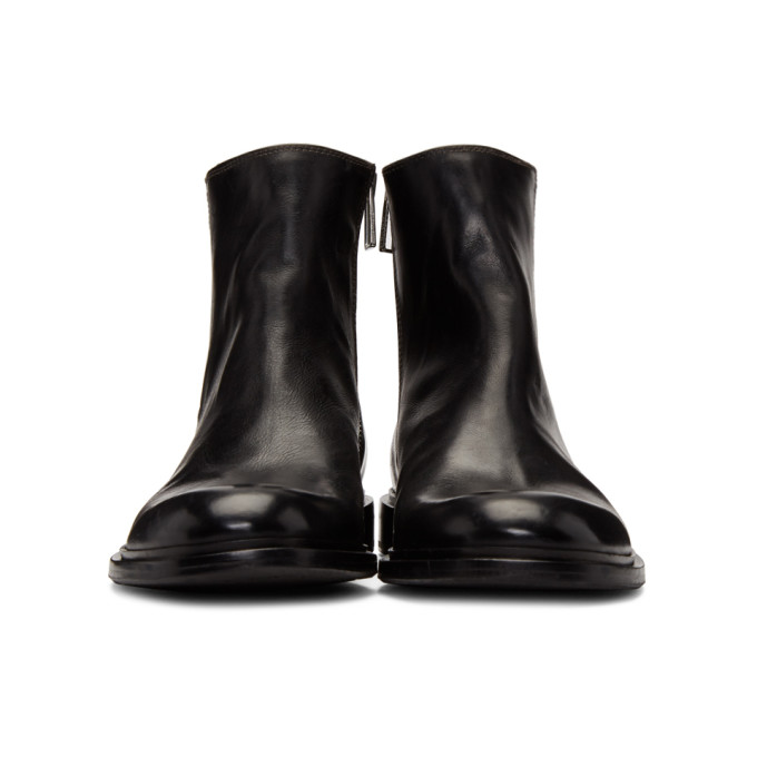 By Billy À SmithBottes Glissière 191422m223001 Paul Ps Sku Noires vN80mnOw