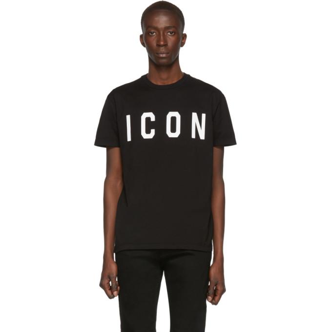 shirt 192148m213008 Cool Dsquared2T Sku Noir Fit 8nOvmwN0
