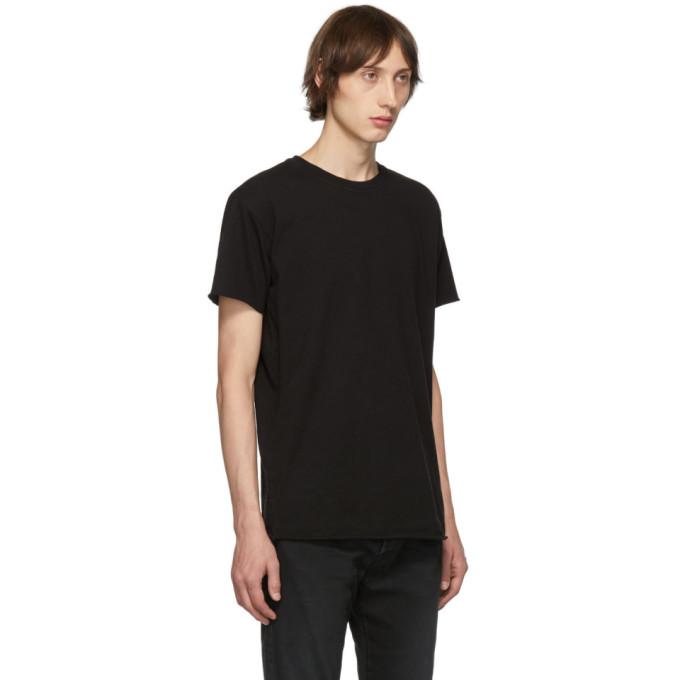 shirt John Expo Noir Sku Anti 192761m213009 ElliottT sdCtrhQ