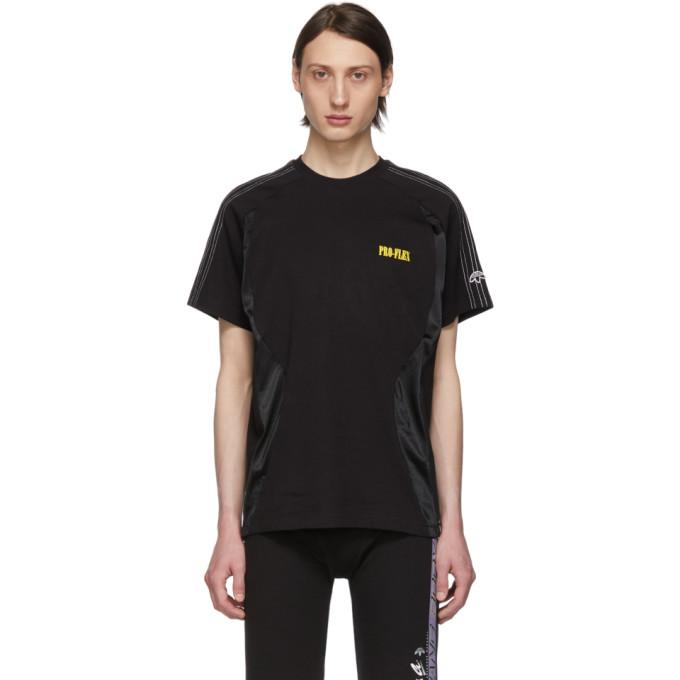 Noir By WangT shirt Wangbody Sku 192919m213008 Alexander Adidas Originals EIDH29